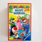Ravensburger Super Mario Barricade Malefiz