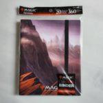 Magic the Gathering Pro Binder Unstable Lands