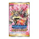 Digimon Great Legends S3 booster