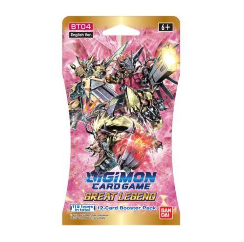 0811039034719 Digimon boosterbox