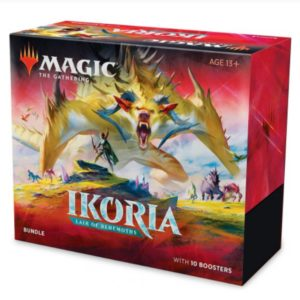 Magic the Gathering bundel Ikoria