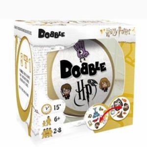 Harry Potter Dobble Asmodee NL editie kaartspel